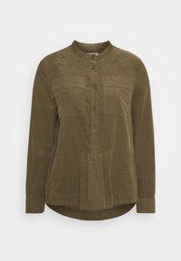 Lovechild - PANIDA - Button-down blouse - beech - 0