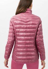 BRAX - Winter jacket - magnolia - 2
