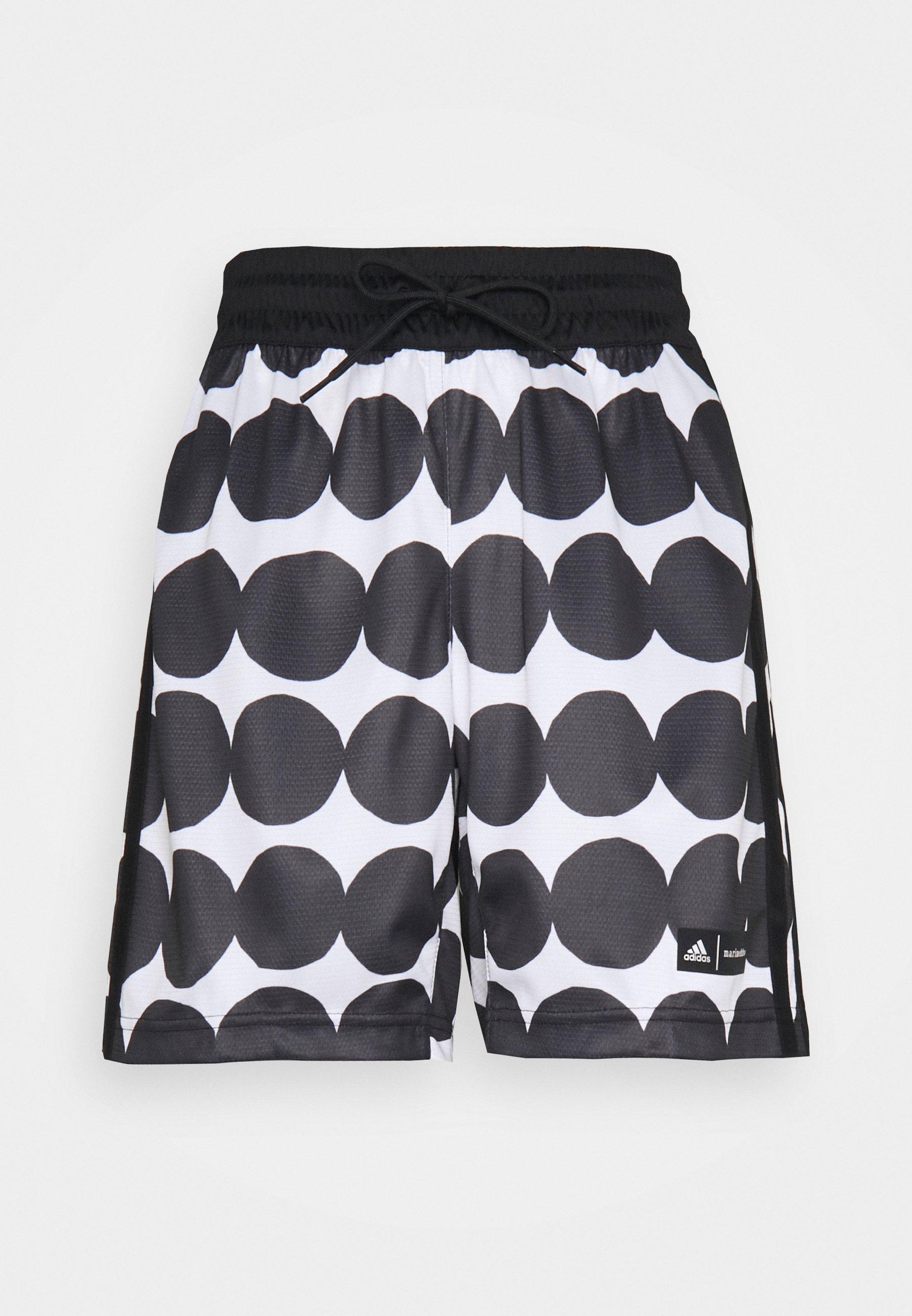 Women MARIMEKKO KNIT SHORT - Sports shorts