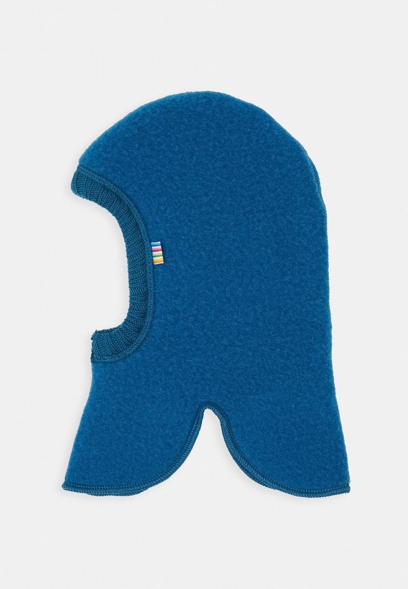 Joha - BALACLAVA UNISEX - Čepice - petrol blue