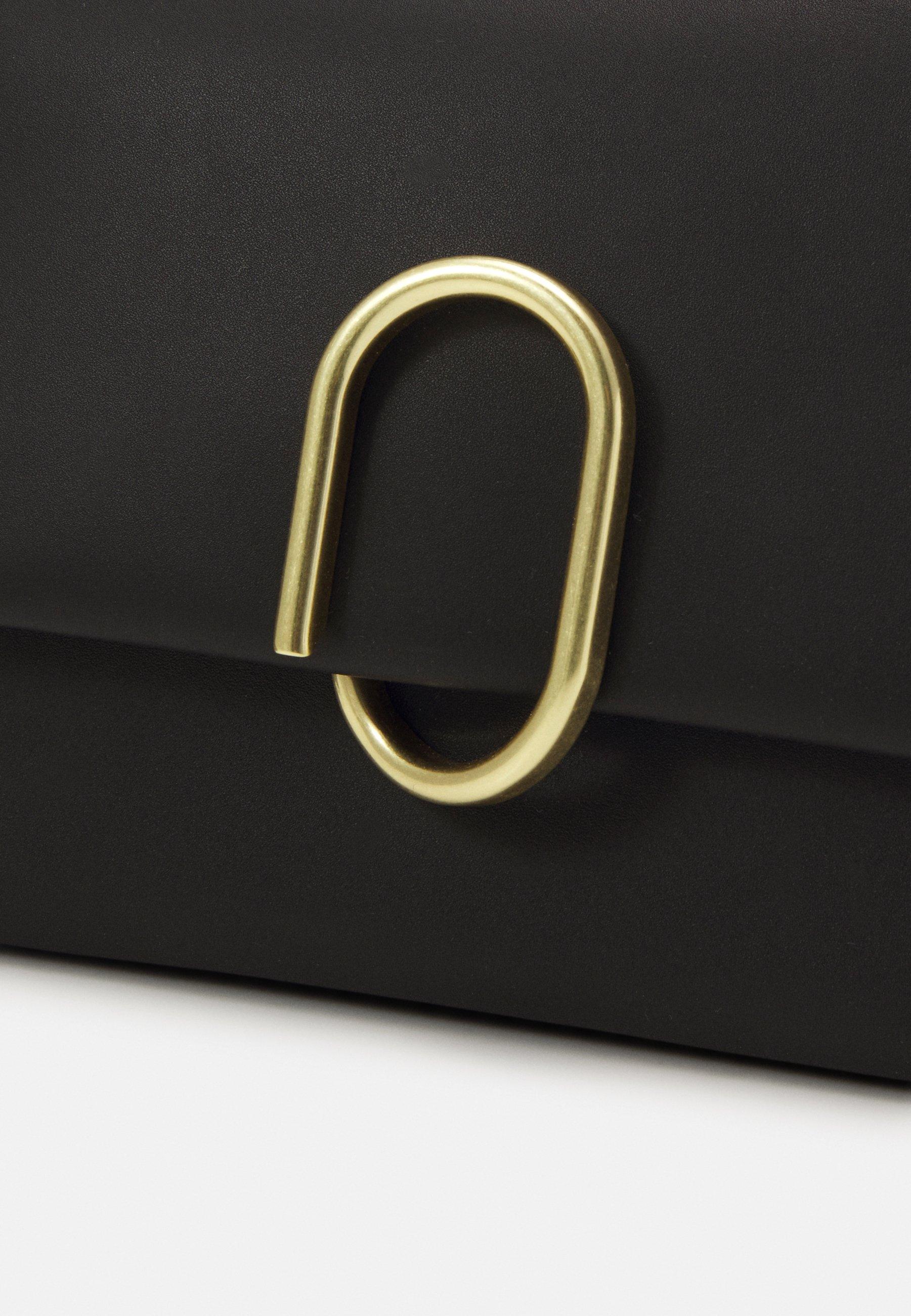 Women ALIX MINI TOP HANDLE SATCHEL - Handbag