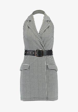 MARYLEBONE - Pouzdrové šaty - houndstooth