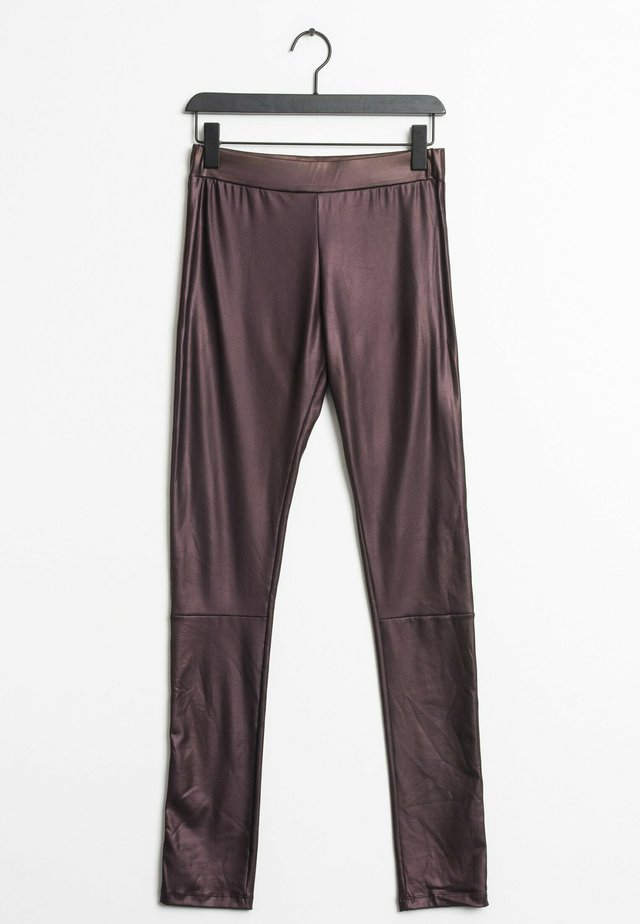 Legging - purple