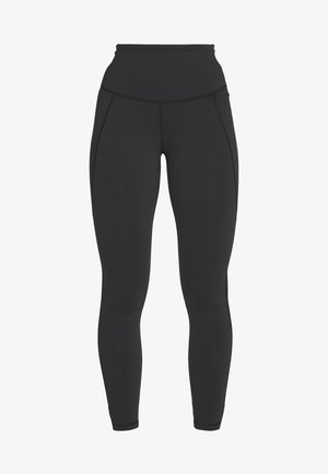 LUX HIGHRISE - Legging - black