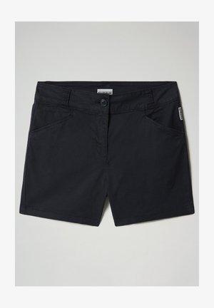 NARIE - Shorts - blu marine