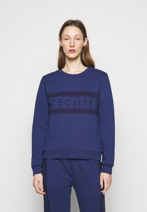 MANILA - Sweatshirt - twilight blue