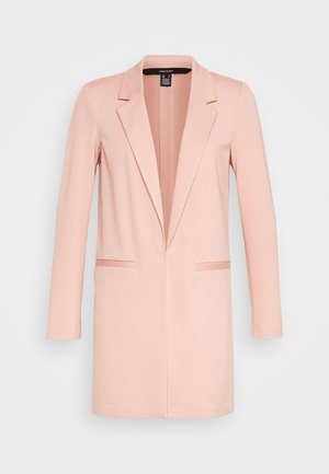 VMCHLOE LONG BOO - Short coat - misty rose