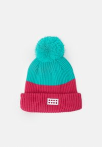 LEGO Wear - ATLIN HAT - Beanie - dark pink - 0