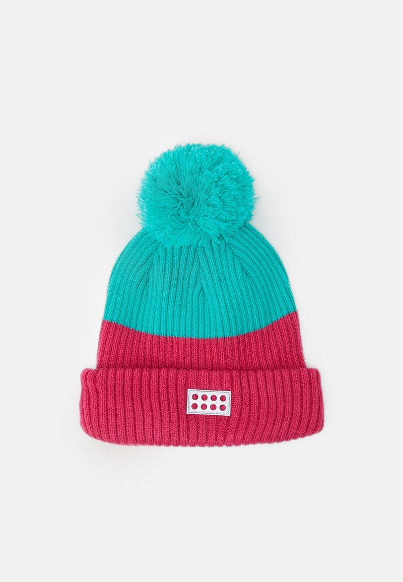 LEGO Wear - ATLIN HAT - Beanie - dark pink