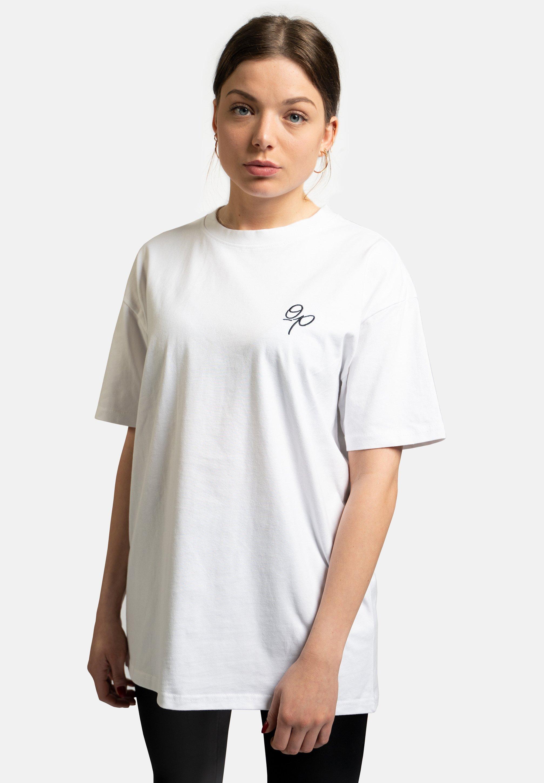 Damen BOYFRIEND  - T-Shirt basic