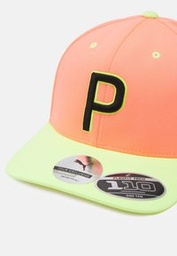Puma Golf - ONLY SEE GREAT - Casquette - peach/fizzy yellow - 4