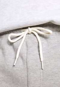 Cotton On - TRIPPY TRACKIE  - Tracksuit bottoms - peached grey marle - 5