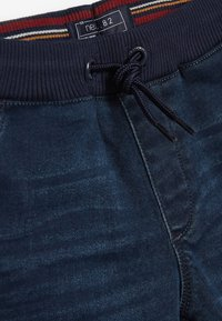 Next - SUPER  - Relaxed fit jeans - blue denim - 2