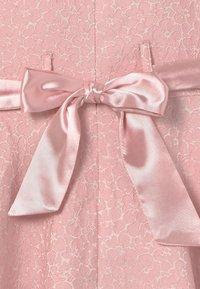 happy girls - Vestido de cóctel - rosa - 4