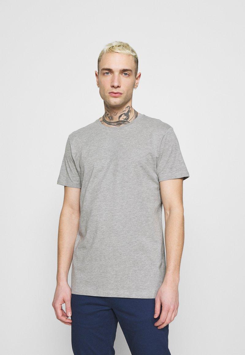 edc by Esprit - Jednoduché triko - light grey