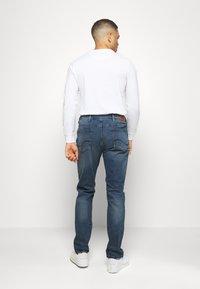 CELIO - ROSLONE - Jeans a sigaretta - blue - 2
