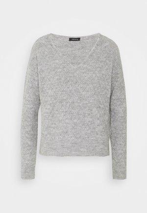 Jersey de punto - gray