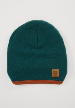 KIDS BEANIE - Huer - smoke green