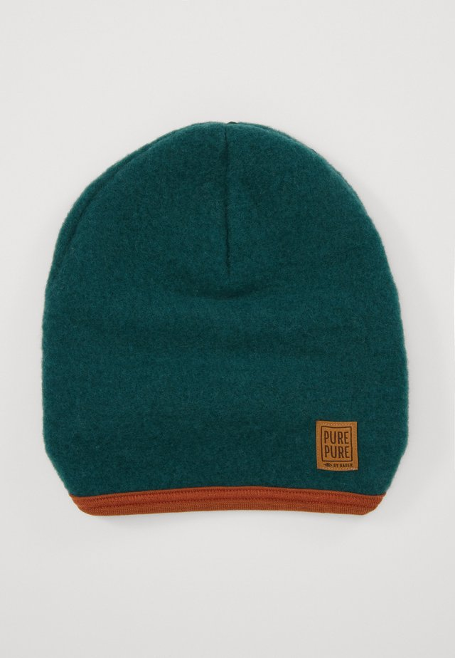 KIDS BEANIE - Bonnet - smoke green