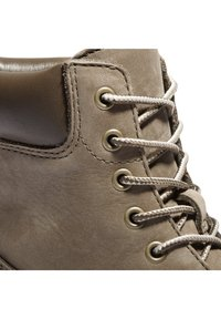 Timberland - KEELEY  - Lace-up ankle boots - olive nubuck - 5