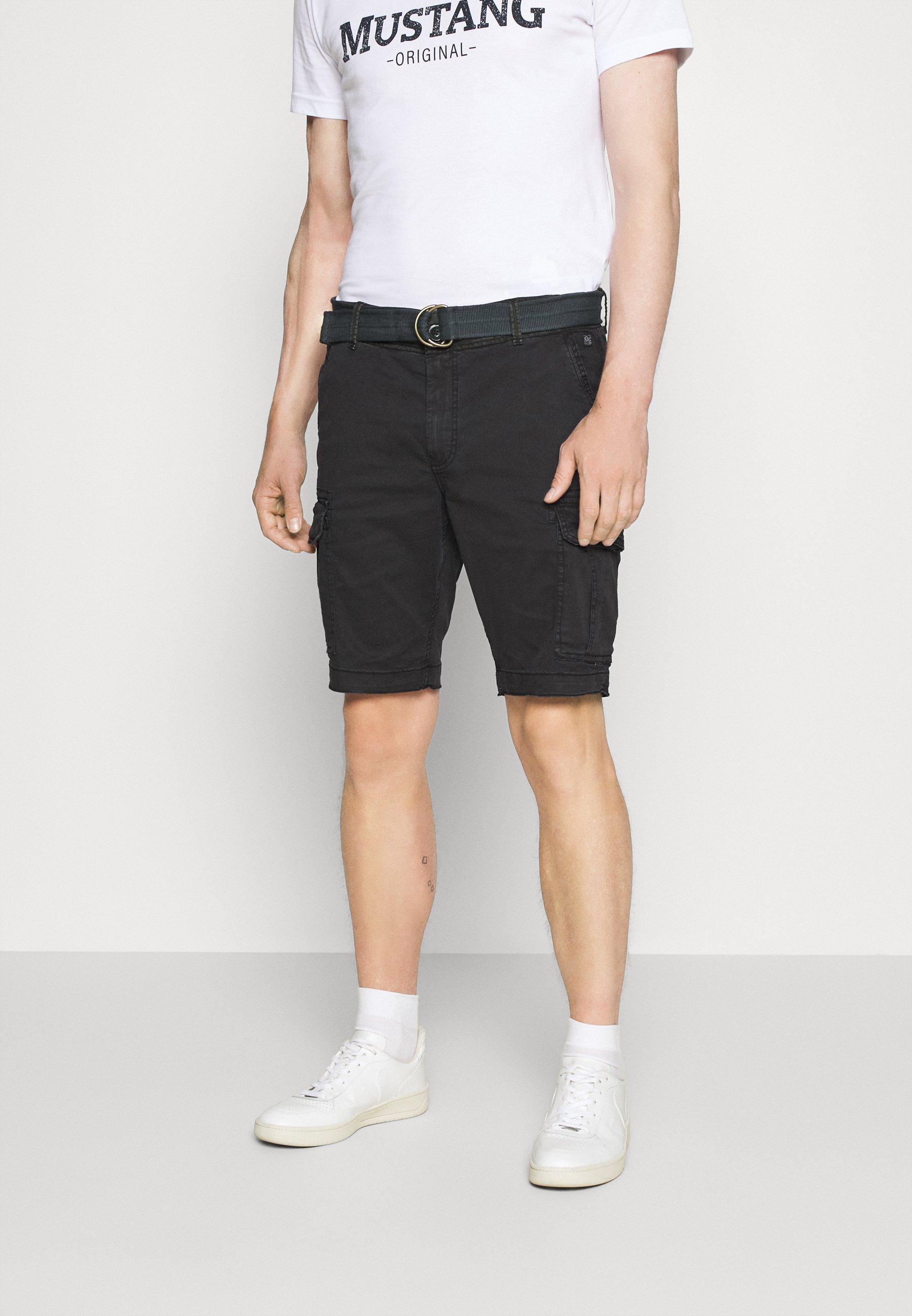 Men WITH BELT - Shorts