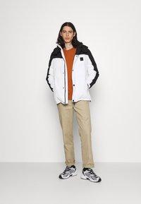 Antony Morato - Winter coat - off white - 1