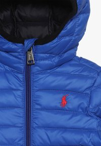 Polo Ralph Lauren - PACK OUTERWEAR JACKET - Down jacket - rugby royal - 4