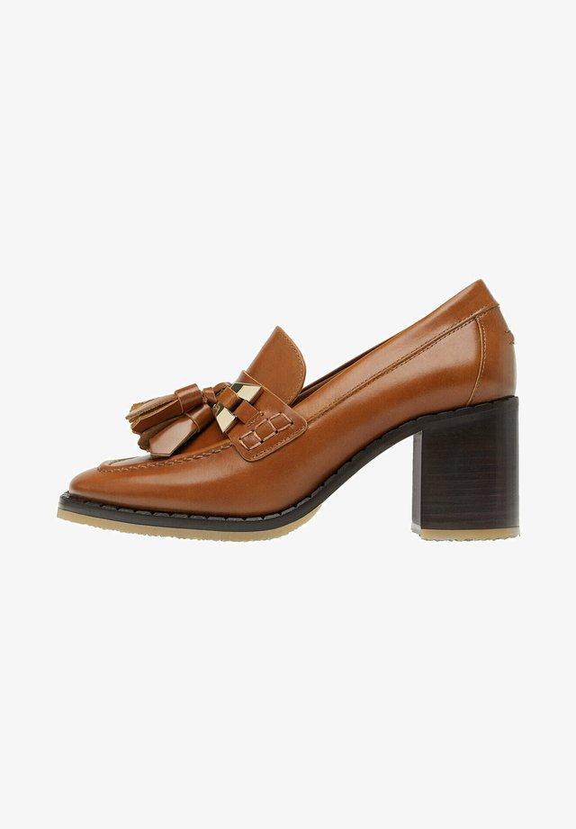 Klasické lodičky - light brown