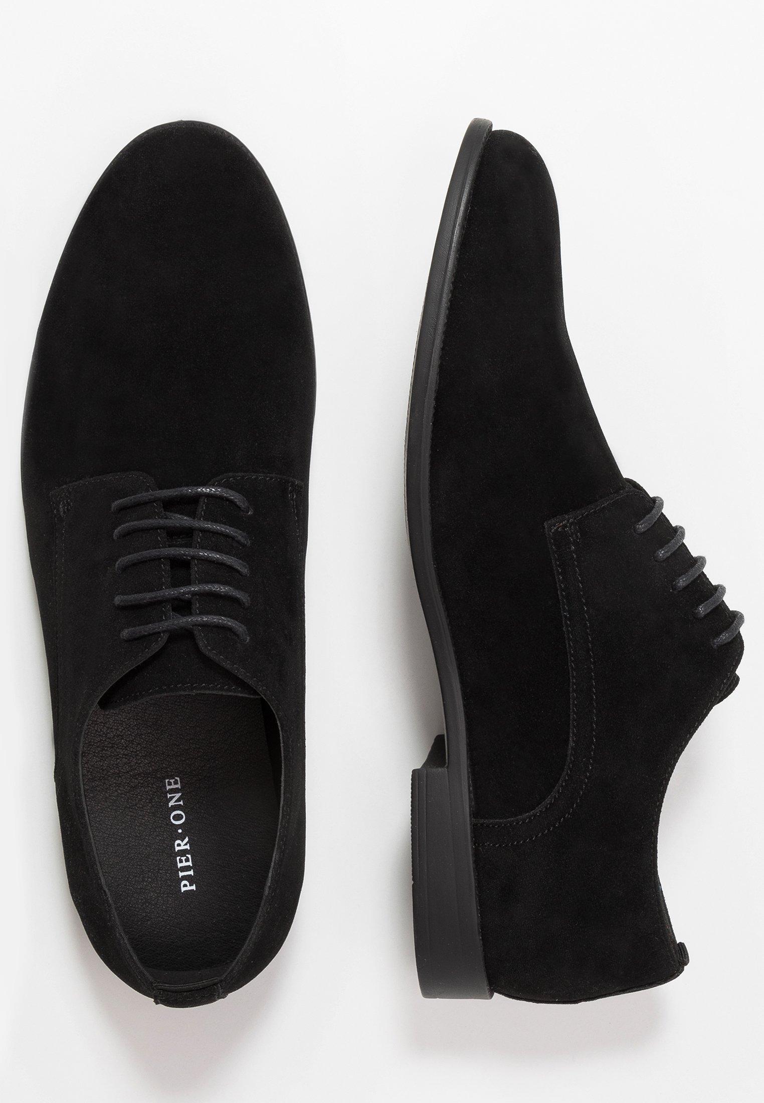 Herrer Business sko - black