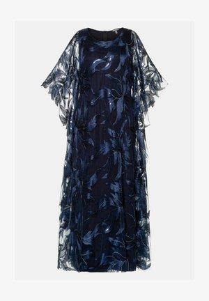 ULLA  DAMEN GROSSE GRÖSSEN  - Robe de soirée - violettblau