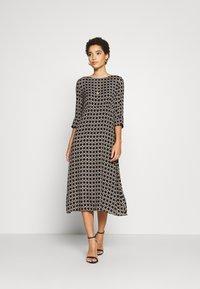 Esprit Collection - DRESS - Day dress - black - 0