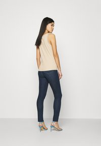 Marks & Spencer London - IVY - Jeans Skinny Fit - dark blue denim - 2