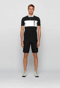 BOSS - Polo shirt - black - 1