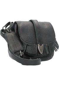 Cowboysbag - WEST - Across body bag - black - 2