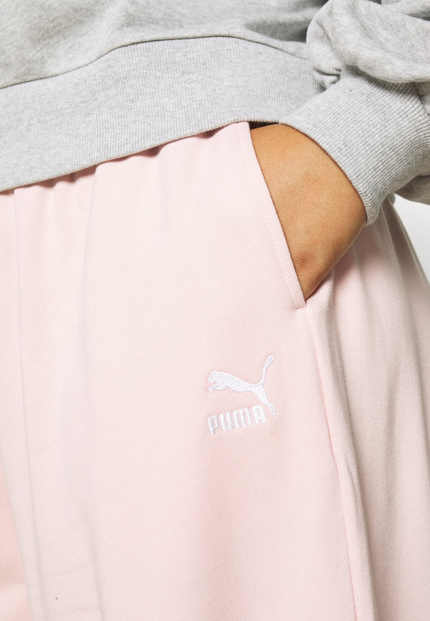 Women CLASSICS RELAXED JOGGER - Tracksuit bottoms
