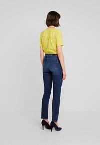 Replay - VIVY - Straight leg jeans - dark blue - 2