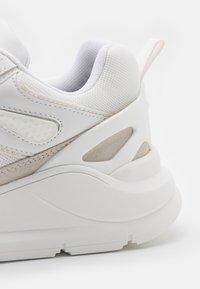 sandro - Trainers - blanc optique - 5