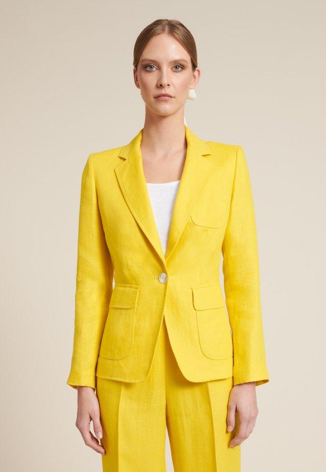 Blazer - giallo