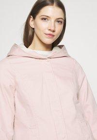 Vero Moda - VMALMA - Summer jacket - sepia rose - 3