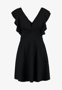 WAL G. - Denní šaty - black - 4