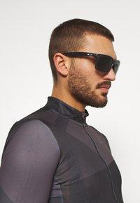 Oakley - PORTAL UNISEX - Sunglasses - carbon/grey - 1