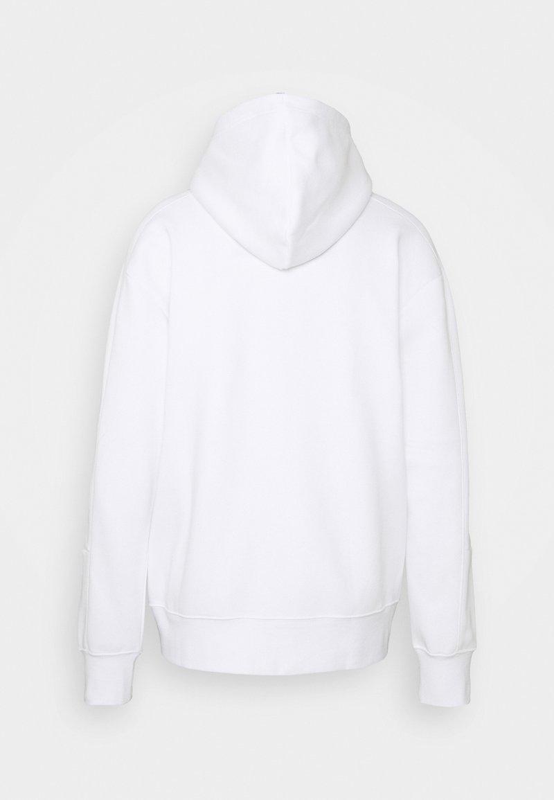 Jordan Sweatjacke - white/weiß fC146U