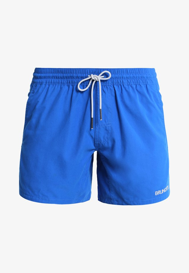 CRUNOT - Swimming shorts - sea