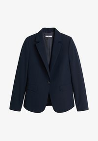 Mango - BOREAL - Blazer - dark navy blue - 4