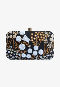 Bombay Sunset - LUCIA  - Clutch - black - 0