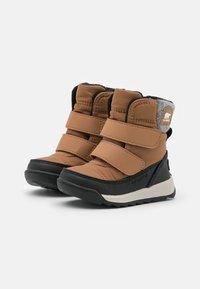 Sorel - CHILDRENS WHITNEY II UNISEX - Winter boots - elk - 1