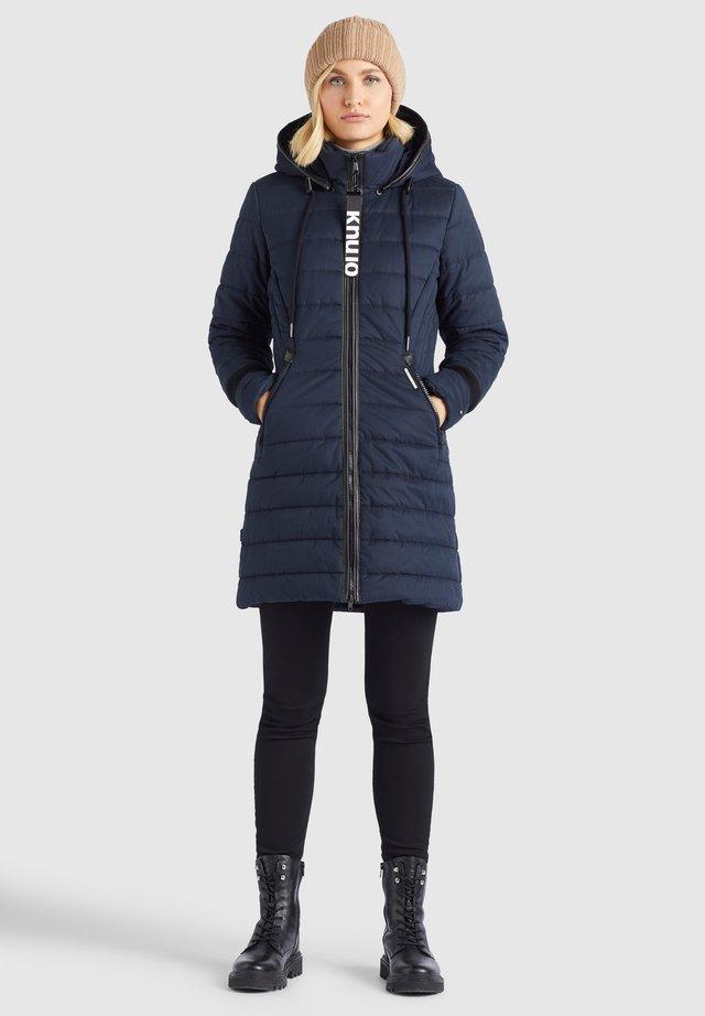 SHINE - Veste d'hiver - dunkelblau