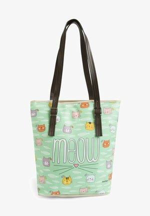 MEOW CATS - Shopper - multicolor