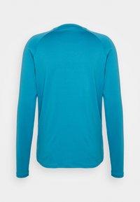 POC - REFORM ENDURO - Langarmshirt - basalt blue - 6