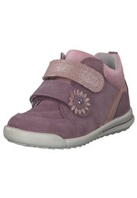 Superfit - Baby shoes - lila rosa - 1